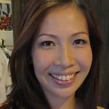 Hui Yuin User Profile
