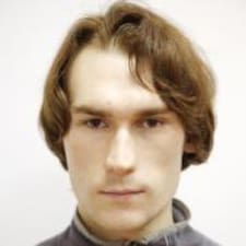 Vladimir Brukerprofil