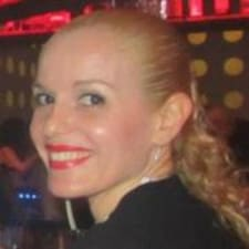 Yifat User Profile