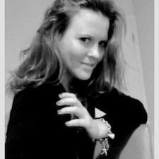 Profilo utente di Alice Mirta