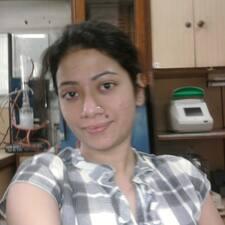 Sukanya User Profile