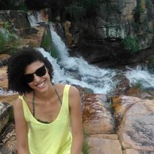 Bruna Cristina User Profile