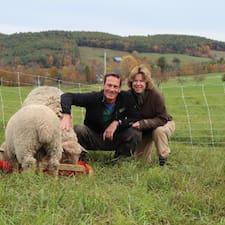 Todd & Peggy Brugerprofil