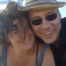 Profil utilisateur de Catherine Et Stéphane