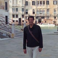 Profil utilisateur de Chalom