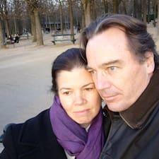 Paco & Pamela User Profile