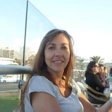 Profil utilisateur de Garcia
