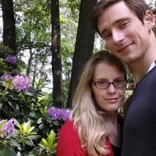 Nutzerprofil von Antje & Elias
