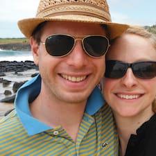 Maura & Eric User Profile