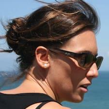 Mercè User Profile