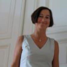 Nutzerprofil von Elisabetta