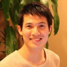 Zhenjiang User Profile