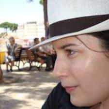Zsofia User Profile