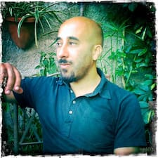 Profil utilisateur de Abdella