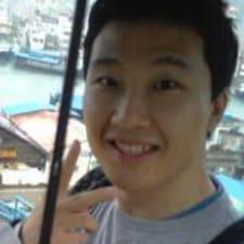 Byungwon Brugerprofil