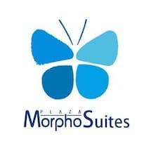 โพรไฟล์ผู้ใช้ Plaza Morpho Suites