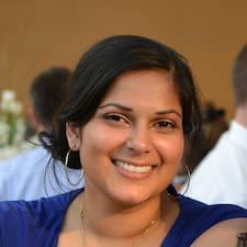 Profil utilisateur de Roocha