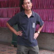 Profil utilisateur de Quang