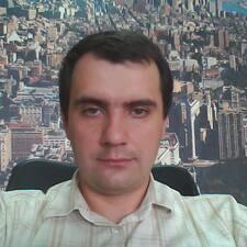 Andriy Kullanıcı Profili