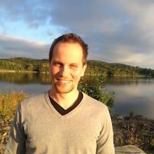 Niklaus User Profile