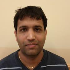 Profil korisnika Shivanand