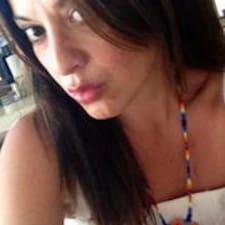 Janelle User Profile