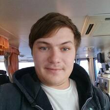 Oleksiy User Profile