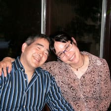 Hiroshi And Naomi User Profile