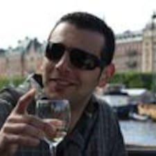 Profil utilisateur de Abdelaziz