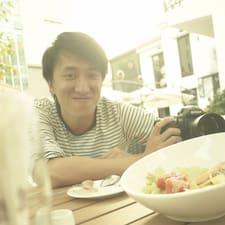 Zhi User Profile