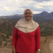 Rumaizah User Profile