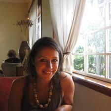 Julianne User Profile