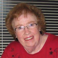 Profil utilisateur de Glenda G