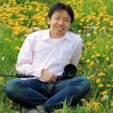 Profil utilisateur de Xunhao