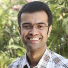 Profil utilisateur de Srivarada