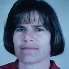 Turibia User Profile
