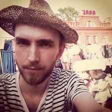 Ilya User Profile