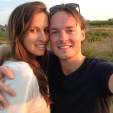 Michiel & Zsofia User Profile