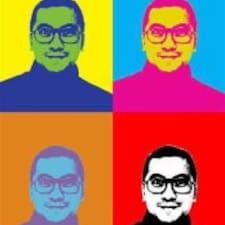Profil utilisateur de Hazrinuddinshah