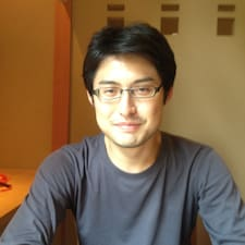 Katsunori User Profile