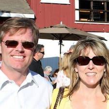 Jim & Tracy felhasználói profilja