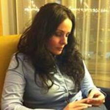 โพรไฟล์ผู้ใช้ Luisa