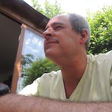 José Marcos User Profile