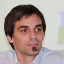 Ábel User Profile
