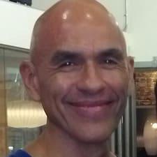 Ralph Kullanıcı Profili