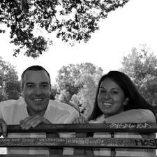 Paolo & Connie User Profile