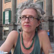 Profil Pengguna Marie-Pascale