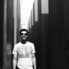 Profilo utente di Nirav