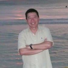 詠毅 User Profile