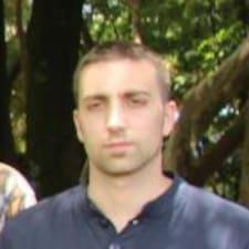 Ibai felhasználói profilja